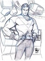 TOM STRONG by Wieringo