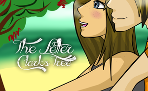 The Letter Clark's Tree (Video Link vv) by Gomamon4life