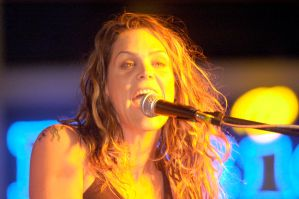 Beth Hart by photoart1