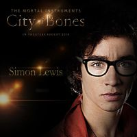 Simon Lewis by Martange