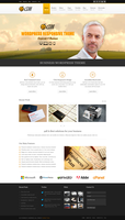 4ALL WP Theme by webdesigngeek