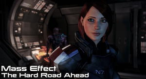 Mass Effect: The Hard Road Ahead - Chapter Five by aceman67