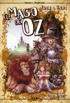 Mago de OZ - Wizard of OZ by Altercomics
