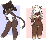 (CLOSED) Cash Adoptables: Poptarts by Acetylace