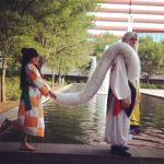 Wait for me Lord Sesshomaru! by Moshi-Moshi-Momo