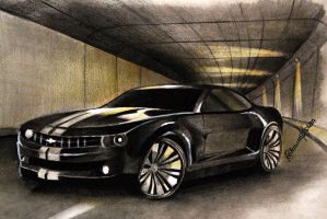 Camaro 1 by reeh0
