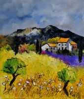 Provence 672110 by pledent
