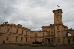 Osborne house Stock 10 by Malleni-Stock