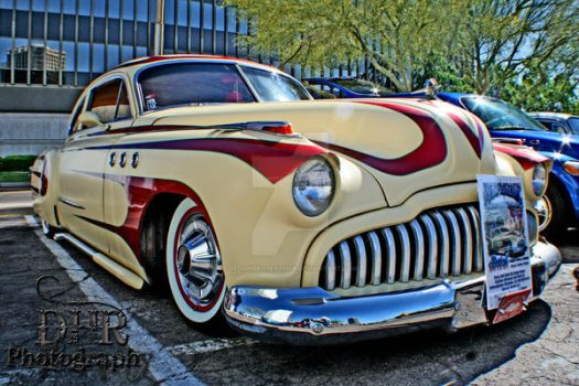 Cruise on Central-2 by DesignsByHeather