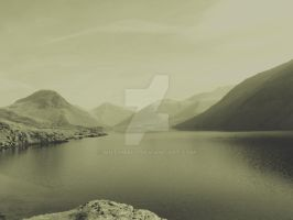 Wastwater by NotSmall