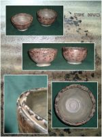 Stone Bowls by rebootmaster2001