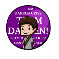 Team Darren Criss! by TanjaSumer