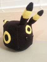 Umbreon Cube (FOR SALE) by Miiroku