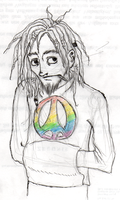 hippie by Polarhase