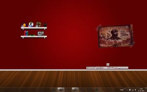 Red Reality-Desktop by MrLoLLiPoP93