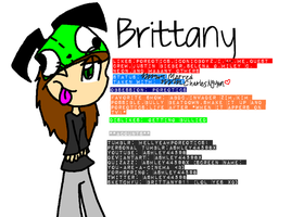 About: Brittany by Ashley44598X