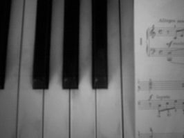piano by Light666