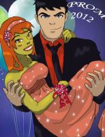 Mission: Go to Prom by InuKa-RR-Hijinkessou