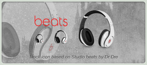beats icon by randomus-r