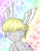 Lucemon Perfil by Lilithmon-666