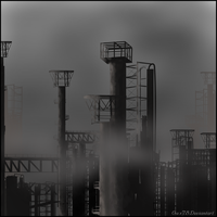 Industrial .. practice by Gex78
