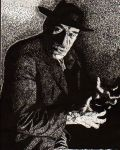 RONDO HATTON by darthivann