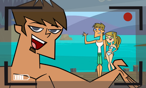 Total Drama Extreme audition - Joey by Emperor-Lucas
