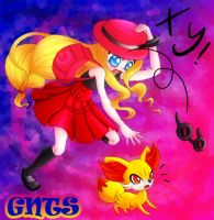 Xy Girl by GNTS