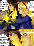Infinity Voltage 1  All Out War   Page 22 By Skyku by AngieMP