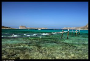 Balos bay 3 by jochniew