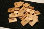 Birch Runes by tiscaitlin