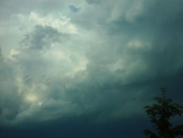 Cloud Texture Four by gabbyred