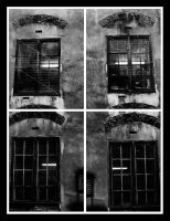 Four Windows. by moonstomp