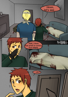 L4D2_fancomic_Those days 79 by aulauly7