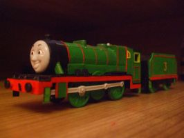 Henry (RWS Update) by GBHtrain