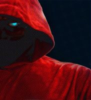 Red Hood by Siphen0