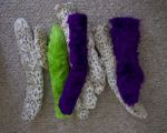Scrap Unfinished Tails for Sale by Samishii-Kami