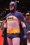 Neal Adams Batman at C2E2 part 2 by chaoss3