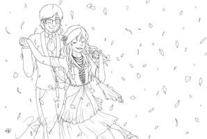 Marry Your Daughter: Lineart by Pokemon-Chick-1