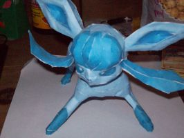 Glaceon by TheSlyDragon