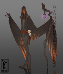 Haroth: Scarecrow [Open] by Aivomata