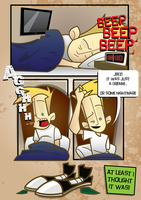 Page 6 - Have you seen Charlie by spiers84