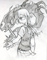 Chrona by DNAfused