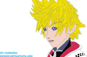 roxas_color1_small by Shimgu