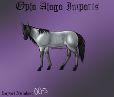 Oplo Alogo Import 005 by xTrippingOnYoux