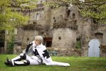 Prussia: Chill out by LordWolfram