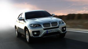 BMW X6 by cocoonH