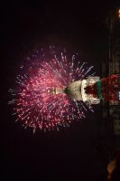 Silver Bells- Fireworks by lifizzell