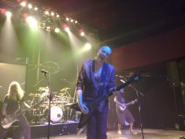 Devin Townsend In Concert  IV by NiDiMe