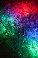 LED Rainbow by 611productions